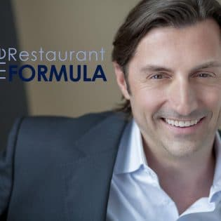 The Restaurant Formula Series with Gerry O'Brion